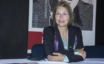 Entrevista Annika Thunborg Embajadora de Suecia ante México