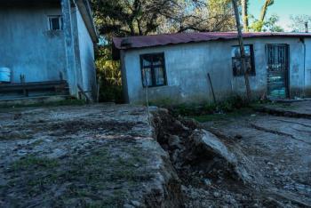 México propone a EU crear plan de cooperación para epidemia y huracanes