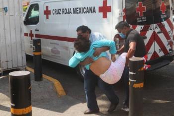 En México reportan  137 mil 916 muertos covid