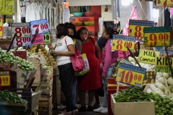 Cuesta de enero pulverizó aumento salarial: Anpec