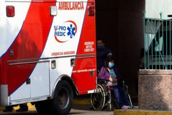 Estado de México se mantiene en Semáforo Rojo: Alfredo Del Mazo