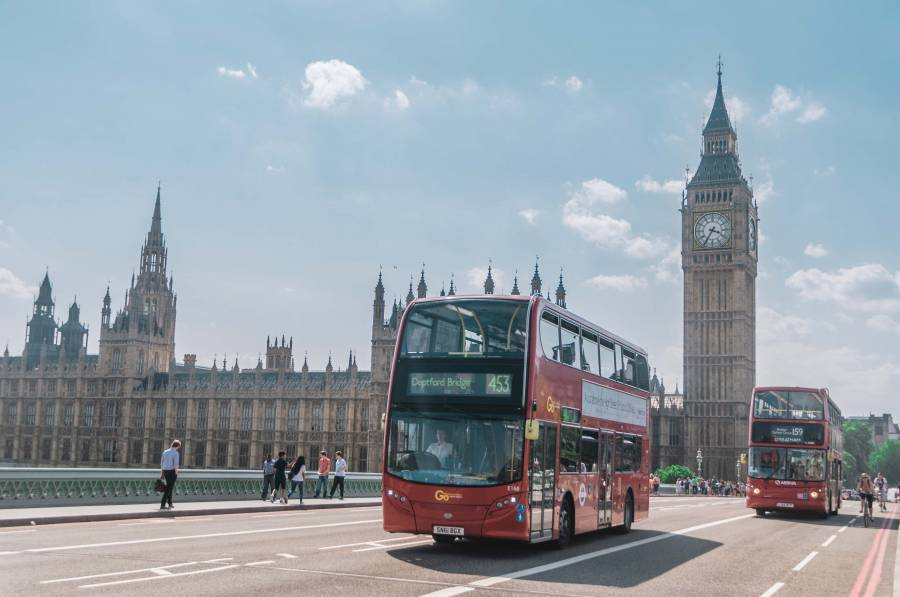Autoridades británicas eliminan por error cerca de 400 mil historiales criminales
