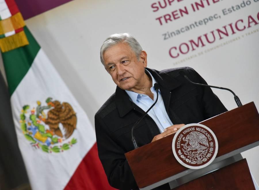 Ya no hay tanta demanda amapola y marihuana: López Obrador