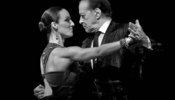 Muere el icónico bailarín de tango, Juan Carlos Copes, por COVID-19