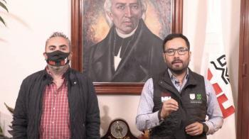 """Miguel Hidalgo lanza """"La protectora Covid"""""""