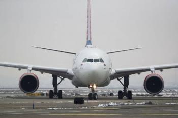 Italia suspende vuelos desde Brasil por nueva variante de COVID-19
