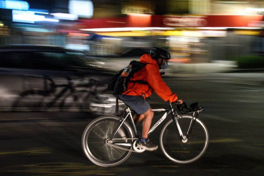 ¡Sí usan bicicletas en México! Yucatán tiene el primer lugar