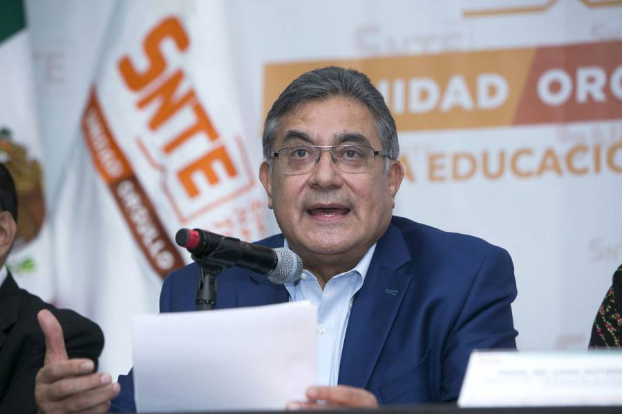 El SNTE inicia consulta para construir su Pliego Nacional de Demandas 2021