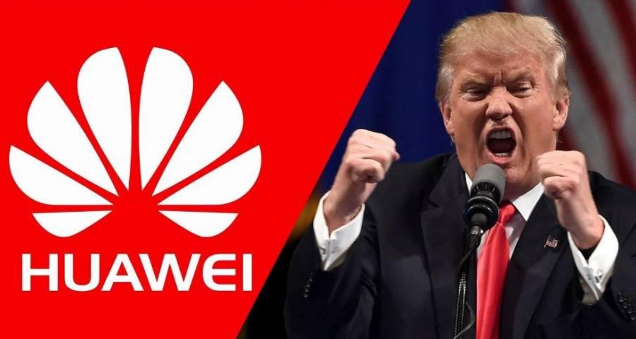 Trump lanza último golpe contra Huawei