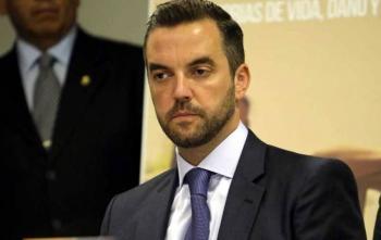 Jorge Luis Lavalle Maury comparecerá ante FGR por acusaciones de Emilio Lozoya