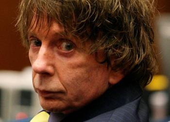 Muere el reconocido productor estadounidense Phil Spector