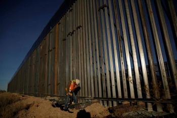 EEUU extiende declaratoria de emergencia nacional en frontera con México