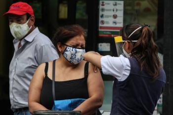 PAN pide que consejo de la salubridad encabece vacunación de manera transparente