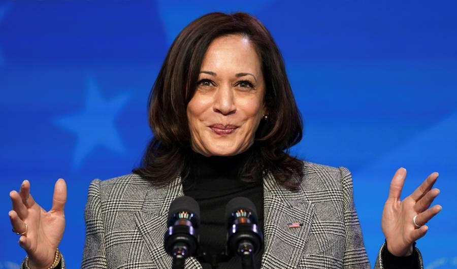 Renuncia como senadora, Kamala Harris será la vicepresidencia de los Estados Unidos