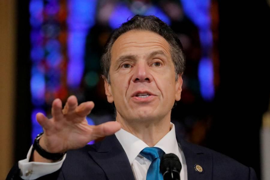 Gobernador de NY pide que Pfizer venda directamente dosis de vacuna anti COVID