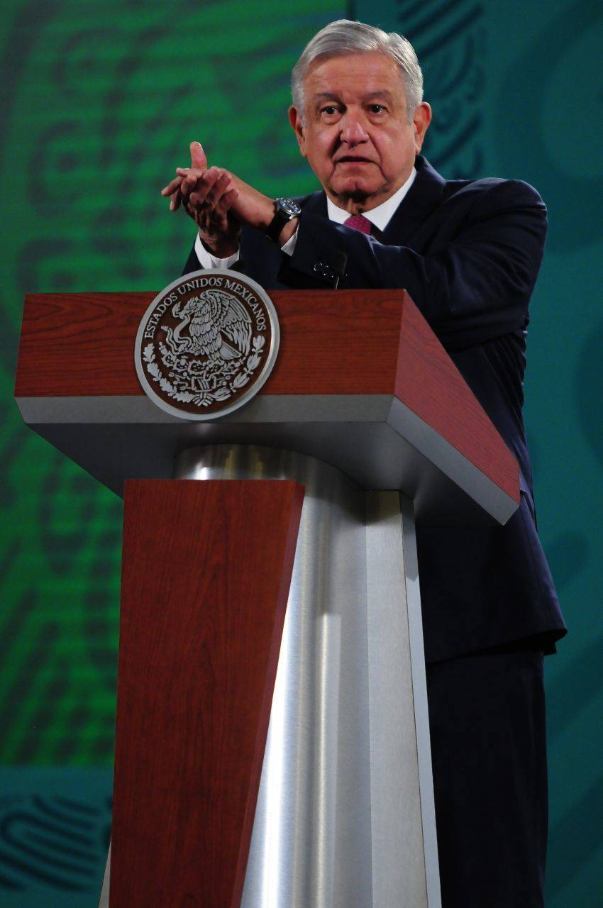 EEUU entiende posición de México en caso Cienfuegos, pero no los conservadores: AMLO