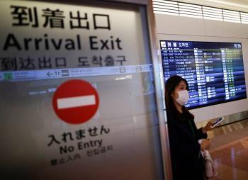 Japón endurece medidas por COVID-19, y niega la entrada a extranjeros