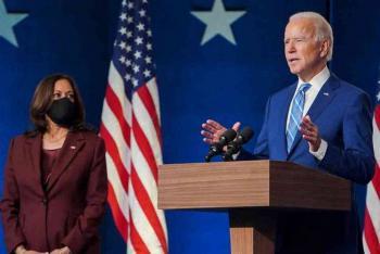 Reforma migratoria de Biden plantearía dar ciudadanía con 8 años de haber vivido en EE. UU.
