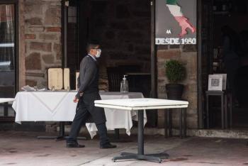 Hoy regresan restaurantes y gimnasios… ¿quien sigue?