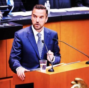FGR cita a Lavalle por denuncia de Lozoya