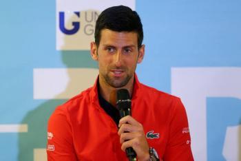 Australia niega a Djokovic sus peticiones para reducir cuarentena por COVID-19