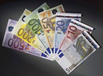 México renegocia deuda con bonos en euros