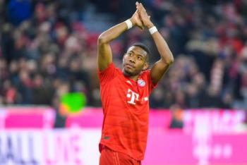 Real Madrid ya tendría fichado a David Alaba