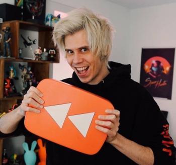 Famoso youtuber español, El Rubius, anuncia que se va a Andorra para pagar menos impuestos
