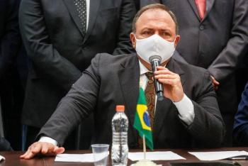 Inicia en Brasil campaña de vacunación contra Covid
