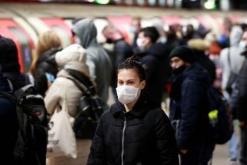 El mundo alcanza los 95 millones de contagios por COVID-19