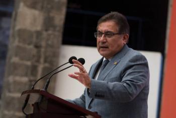 SNTE inicia consulta para construir su Pliego Nacional de Demandas 2021