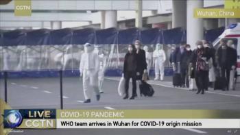 Tras el rastro del coronavirus