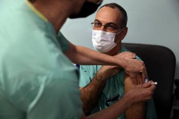 Israel fija meta de 5.2 millones  de inmunizados para marzo