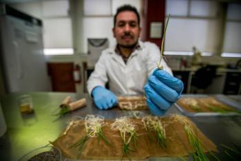 Fortalecen aportaciones para investigación y tecnología en el sector agropecuario