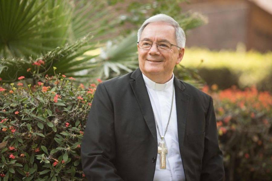 Muere el obispo auxiliar de la Arquidiócesis de México por COVID-19