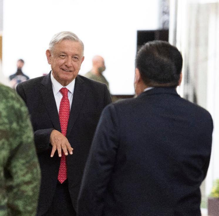 AMLO inaugurará cuartel de la Guardia Nacional en Soledad