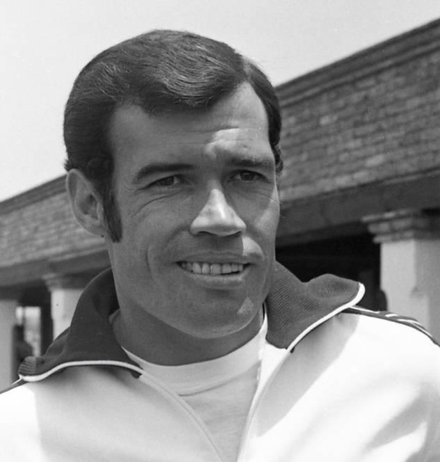 """Fallece Gustavo """"Halcón"""" Peña, capitán de México en el Mundial de 1970"""