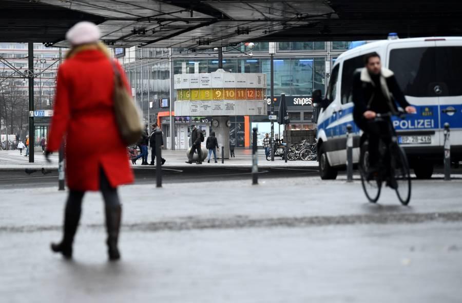 Alemania extiende restricciones por COVID-19 hasta el 14 de febrero