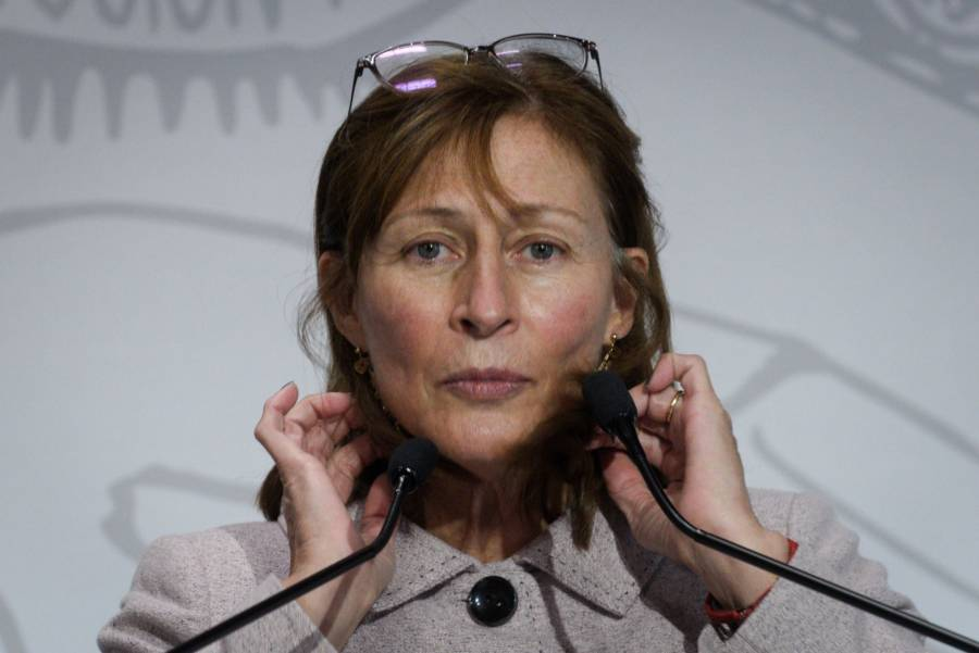 Tatiana Clouthier presenta 4 ejes de recuperación en plan de reactivación económica