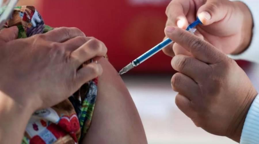 Vacunas deben ser aplicadas por los 32 consejos estatales: GOAN