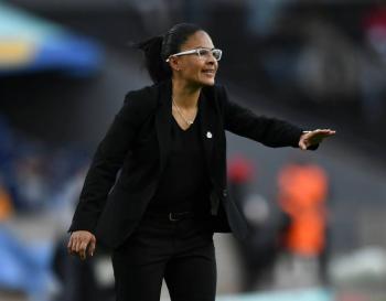 Mónica Vergara, nueva entrenadora de la Selección Mexicana Femenil