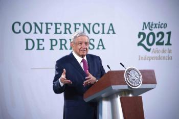 TEPJF decidirá sobre censura del INE a mañaneras: AMLO
