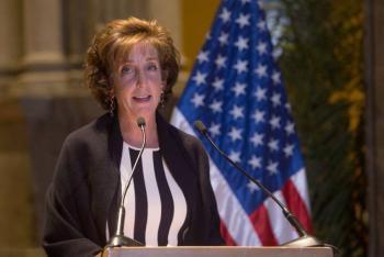 Joe Biden perfila a Roberta Jacobson como coordinadora para frontera con México