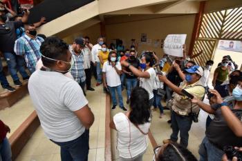 Periodistas mexicanos que fallecieron de Covid-19, van 82, informa Artículo 19
