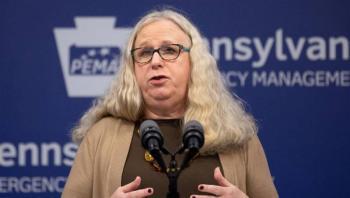Joe Biden nomina a Rachel Levine, doctora transgénero, para cargo clave en Salud