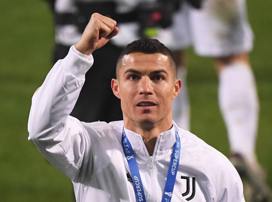 ¡Histórico! Cristiano Ronaldo se convierte en el máximo goleador en la historia del futbol