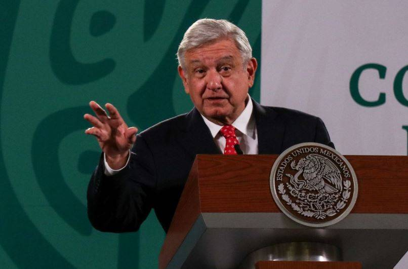 Habrá proceso interno en Pemex para elegir líderes sindicales: AMLO