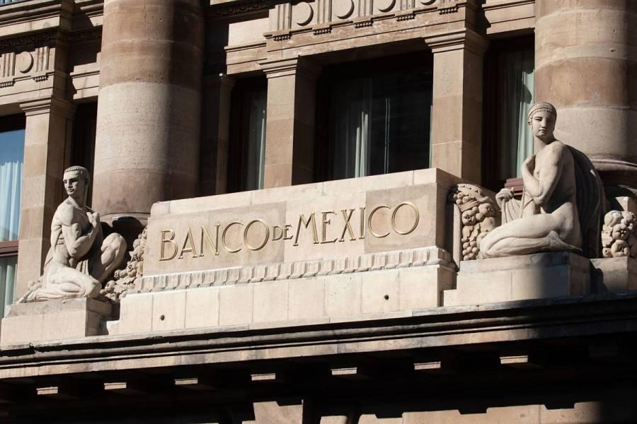 Debe respetarse autonomía de Banxico: AMLO
