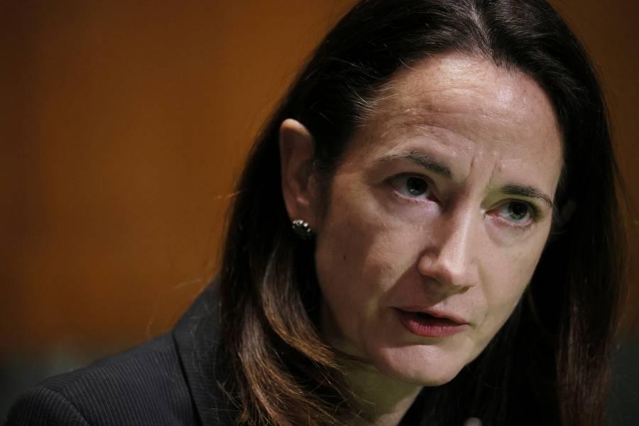 Senado aprueba a Avril Haines como directora de Inteligencia Nacional de EEUU