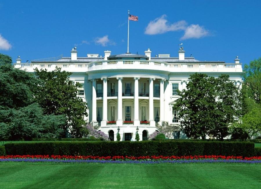La Casa Blanca busca programadores